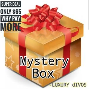 Other - 🎁Mystery Box With A Variety Of 7 New Items